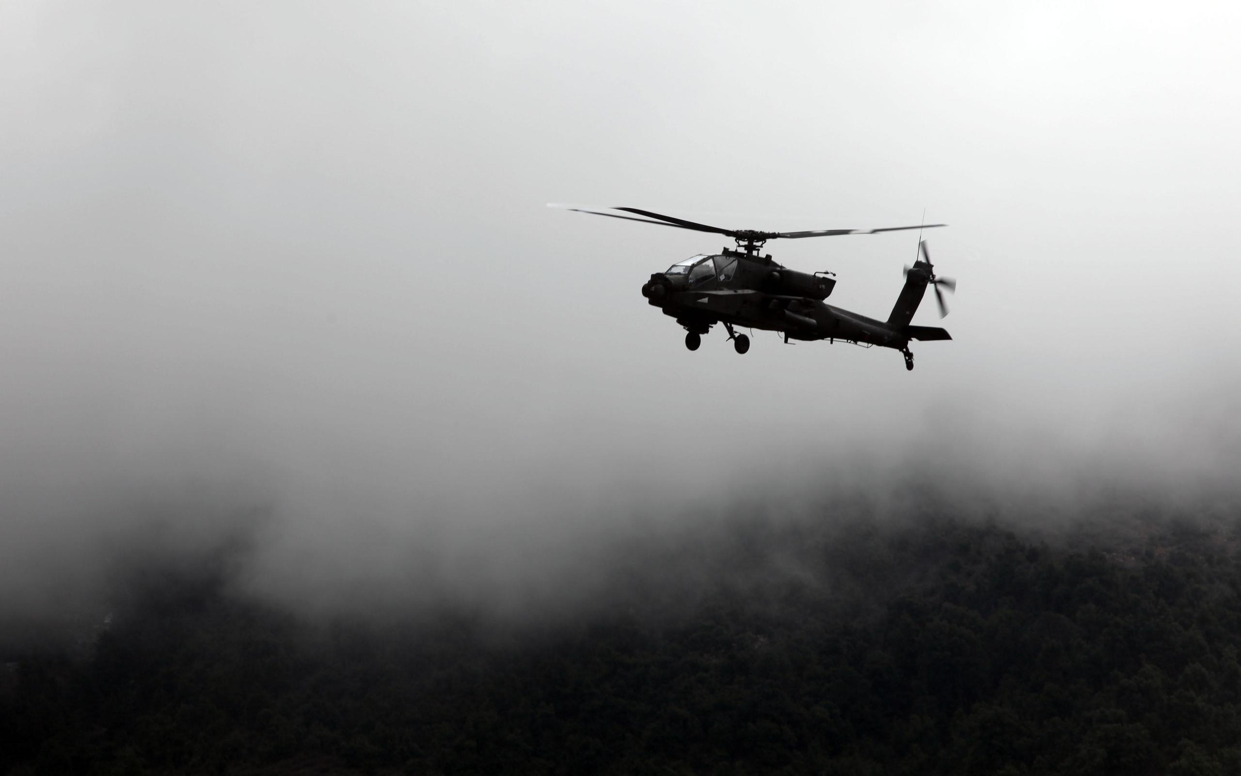 Helicopter Wallpaper 17
