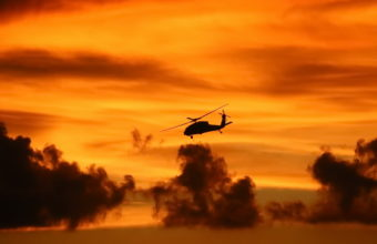 Helicopter Wallpaper 40 2560x1707 340x220