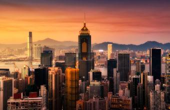 Hong Kong Wallpaper 02 1920x1200 340x220