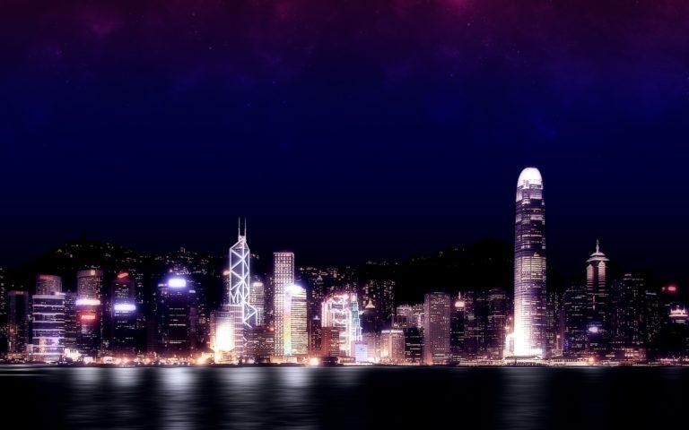 Hong Kong Wallpaper 04 2560x1600 768x480