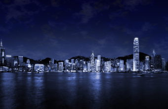 Hong Kong Wallpaper 06 2560x1440 340x220
