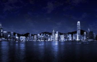 Hong Kong Wallpaper 06 2560x1440 340x220
