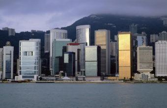 Hong Kong Wallpaper 07 1920x1200 340x220