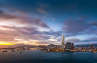 Hong Kong Wallpaper 09 1920x1200 340x220