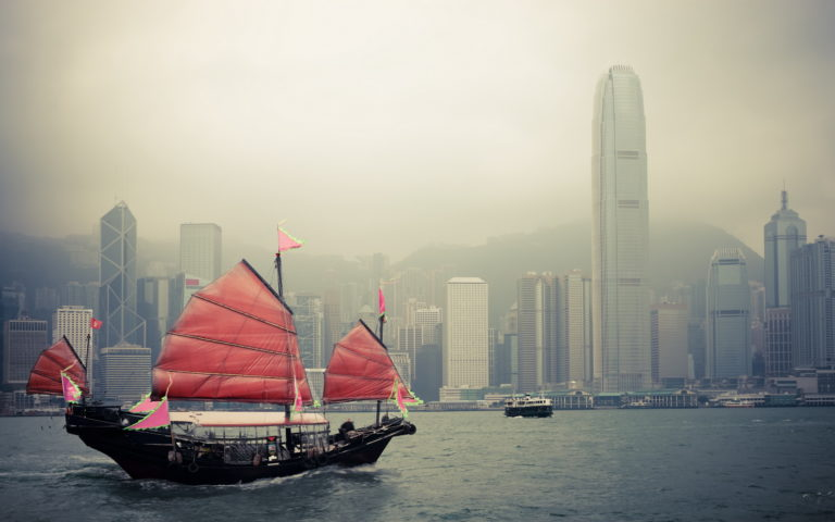 Hong Kong Wallpaper 12 2560x1600 768x480