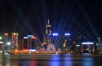 Hong Kong Wallpaper 13 7360x4912 340x220