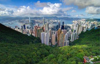 Hong Kong Wallpaper 15 2048x1338 340x220