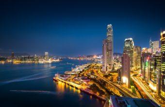 Hong Kong Wallpaper 16 2048x1275 340x220