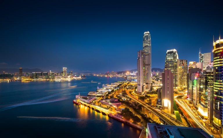 Hong Kong Wallpaper 16 2048x1275 768x478