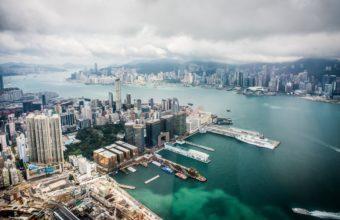 Hong Kong Wallpaper 17 3840x2160 340x220