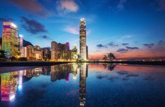 Hong Kong Wallpaper 19 3840x2160 340x220