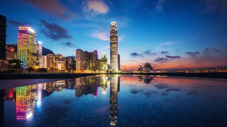 Hong Kong Wallpaper 19 3840x2160 768x432