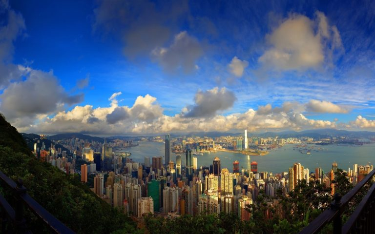 Hong Kong Wallpaper 24 1920x1200 768x480