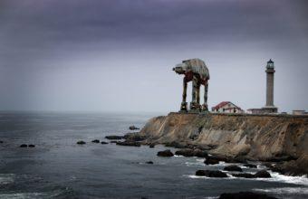 Lighthouse Background 04 1920x1200 340x220