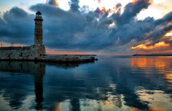 Lighthouse Background 13 2560x1600 340x220