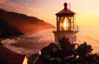 Lighthouse Background 20 1600x1200 340x220