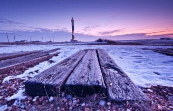 Lighthouse Background 23 1920x1200 340x220