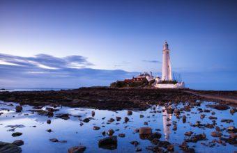 Lighthouse Background 24 1920x1200 340x220
