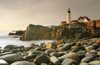 Lighthouse Background 25 1280x1024 340x220