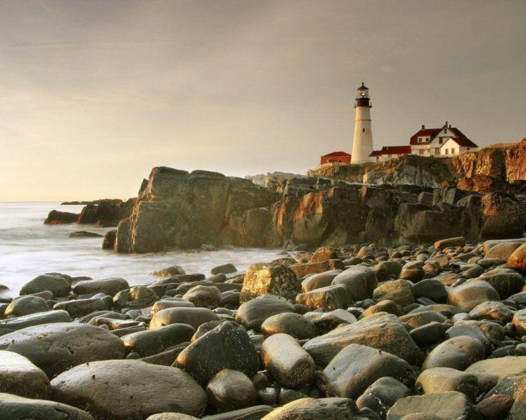 Lighthouse Background 25 1280x1024 768x614