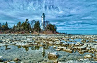 Lighthouse Background 29 1920x1080 340x220