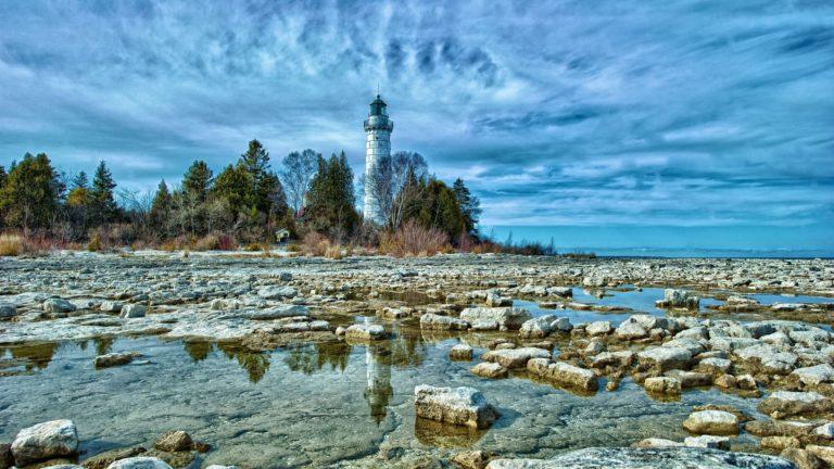 Lighthouse Background 29 1920x1080 768x432