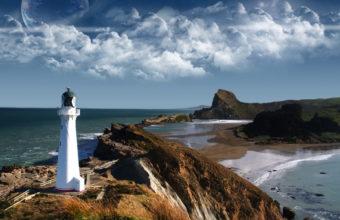 Lighthouse Background 35 1920x1200 340x220