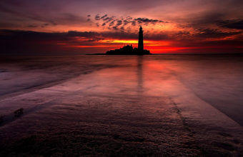 Lighthouse Background 36 1920x1200 340x220