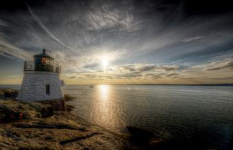 Lighthouse Background 44 1920x1200 340x220