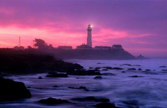 Lighthouse Background 48 1920x1200 340x220