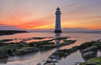 Lighthouse Background 50 1920x1200 340x220