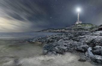 Lighthouse Background 51 1920x1200 340x220