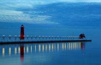 Lighthouse Background 52 1920x1200 340x220