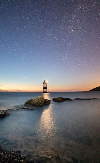 Lighthouse Phone Wallpaper 1080x2340 014 340x550
