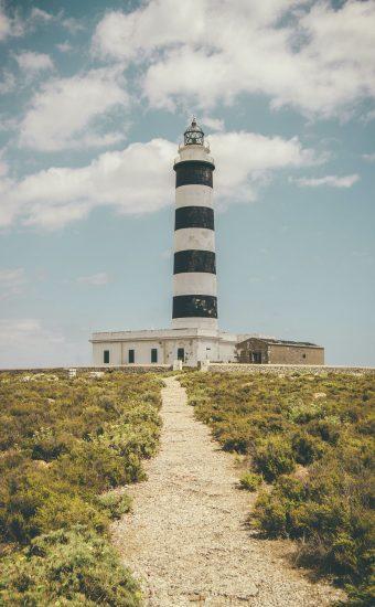 Lighthouse Phone Wallpaper 1080x2340 018 340x550
