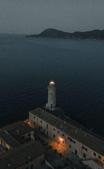 Lighthouse Phone Wallpaper 1080x2340 025 340x550