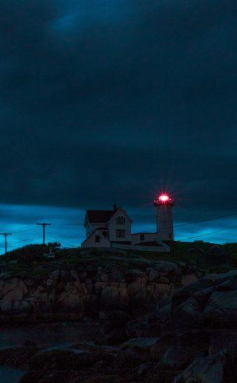 Lighthouse Phone Wallpaper [1080x2340] - 041