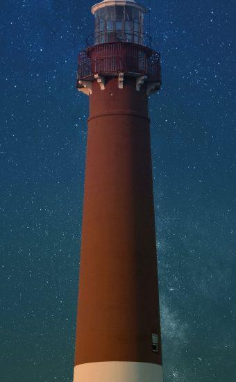 Lighthouse Phone Wallpaper [1080x2340] - 045