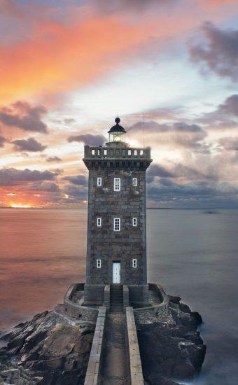 Lighthouse Phone Wallpaper [1080x2340] - 047