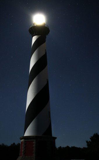 Lighthouse Phone Wallpaper [1080x2340] - 055