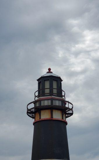 Lighthouse Phone Wallpaper 2268x4032 010 340x550