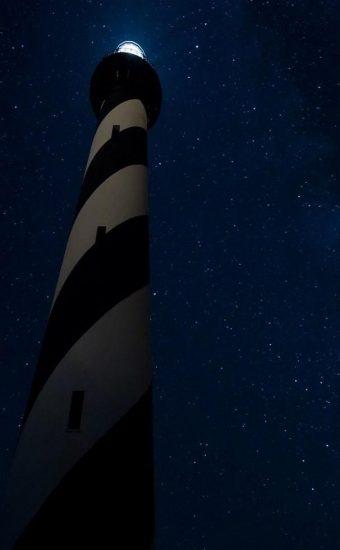 Lighthouse Phone Wallpaper [606x1280] - 065