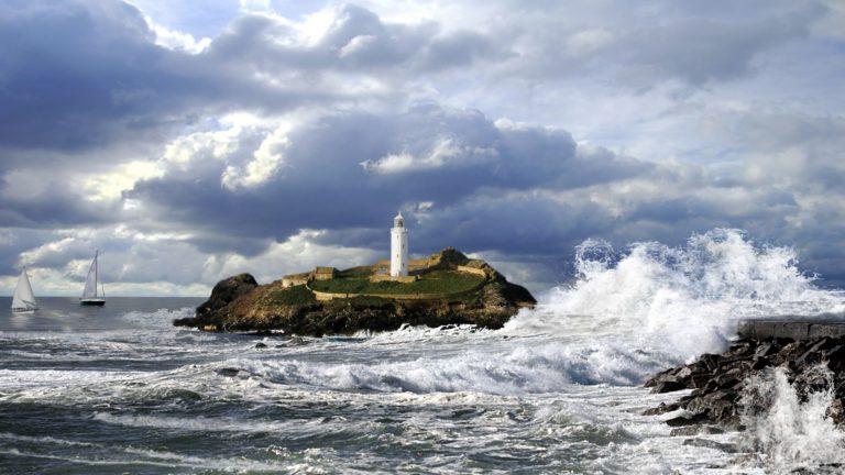 Lighthouse Wallpaper 01 1920x1080 768x432
