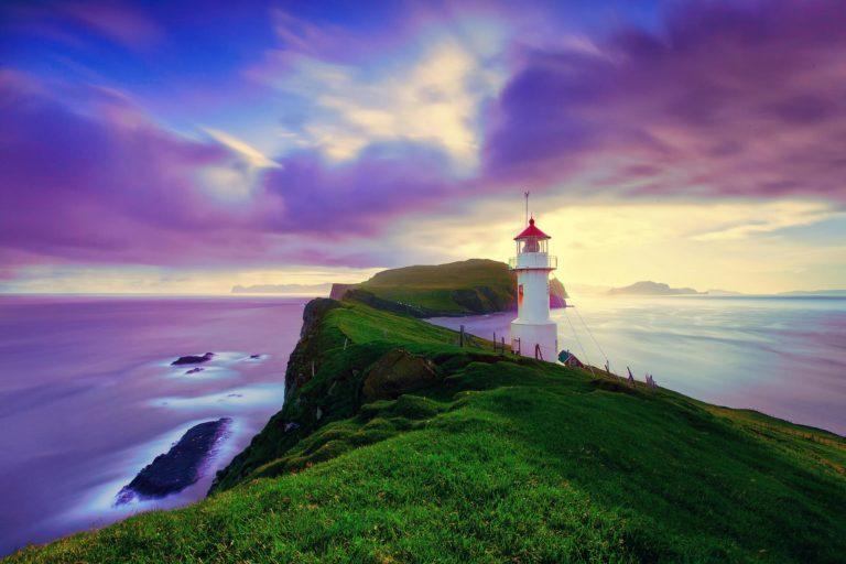 Lighthouse Wallpaper 03 2000x1333 768x512