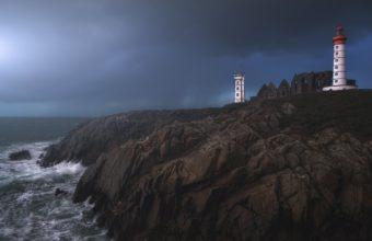 Lighthouse Wallpaper 11 2048x1326 340x220