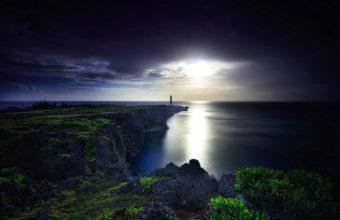 Lighthouse Wallpaper 14 4200x2625 340x220