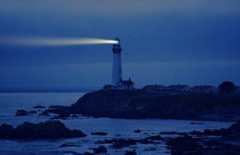 Lighthouse Wallpaper 16 1920x1281 340x220