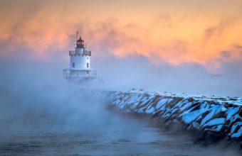 Lighthouse Wallpaper 20 2048x1365 340x220