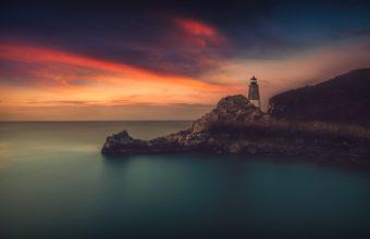 Lighthouse Wallpaper 23 5644x3253 340x220
