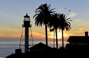 Lighthouse Wallpaper 24 2200x1468 340x220